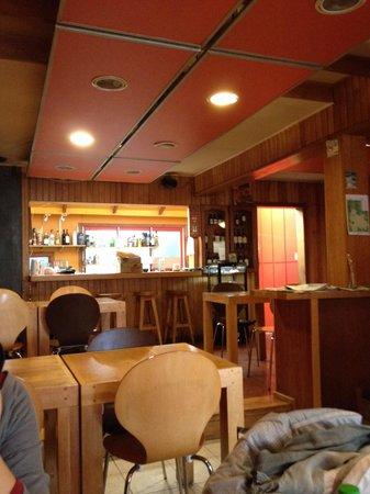 Cafe Confluencia