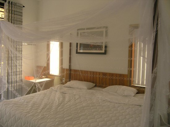 Moc Vien Homestay: Our room