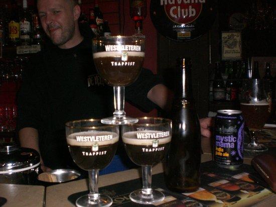 De Kelk: the real king of beers