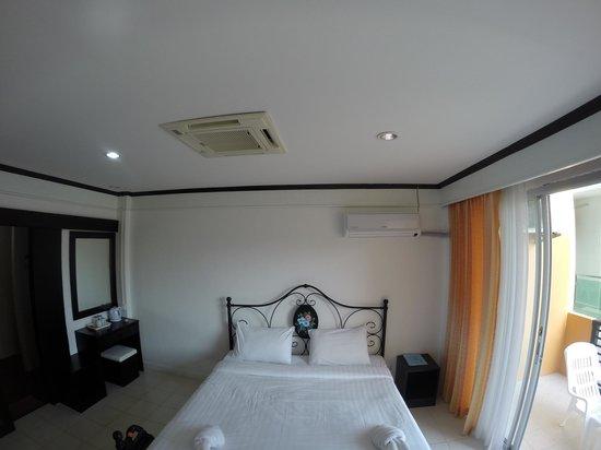 Jinta Andaman : НОМЕР