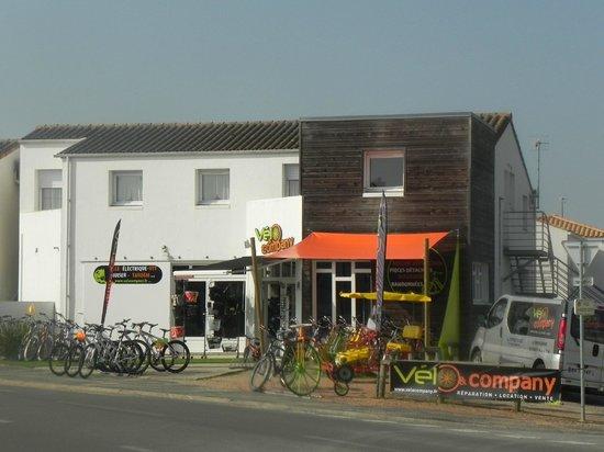 Vélo & Company