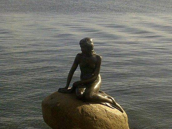 The Little Mermaid (Den Lille Havfrue): The Little Mermaid