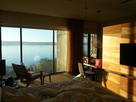Andaz Peninsula Papagayo Resort: Ocean View