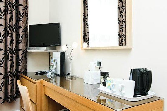 Brayford Guest House: Double (5)