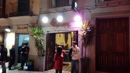 El Tapy