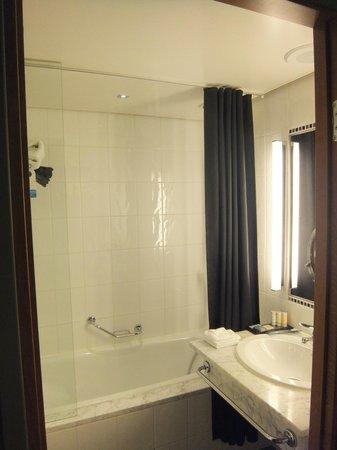 Radisson Blu Plaza Hotel, Helsinki: Room