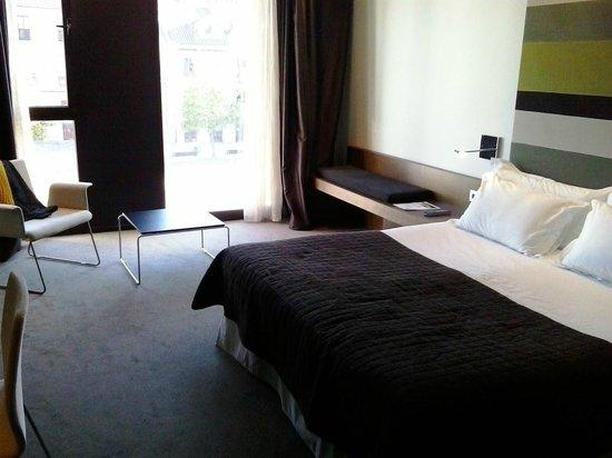 Hotel Enclave: Detalles de la habitación
