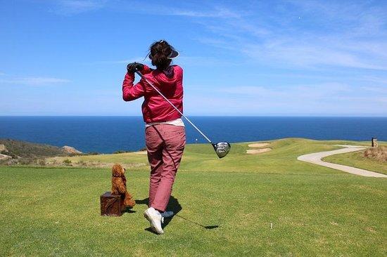 Oubaai Golf Course: hole 16