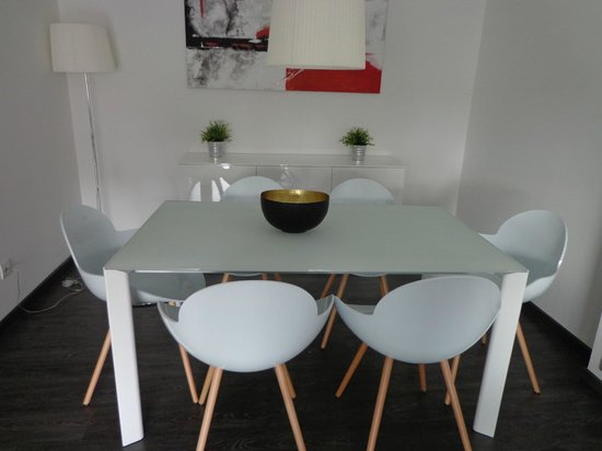 Comedor - Picture of Dailyflats Barcelona Center, Barcelona ...