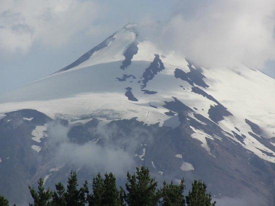 Villarrica Volcano: Vulcão Villarrica