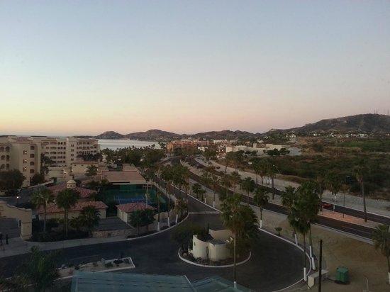 Hyatt Place Los Cabos: Vista desde la habitación