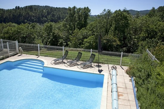 La Souleiado : Let's go swimming in the water