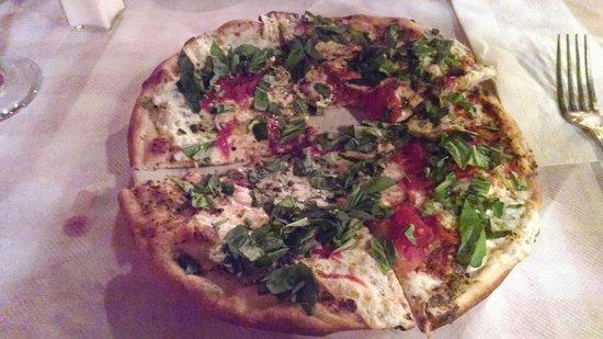 Vito's Italian Kitchen : Margarita Pizza