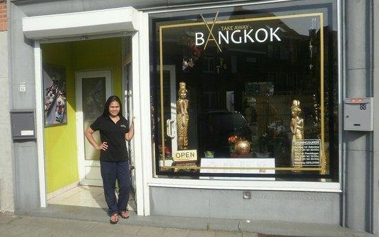 Bangkok Take Away