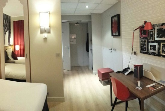 Adagio Paris Bercy Village: Appartement 2 personnes