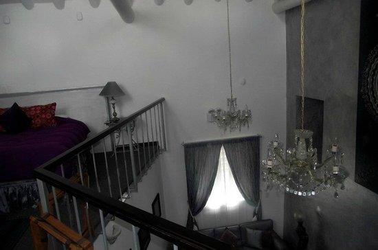Andean Wings Boutique Hotel: Hermosa habitación Duplex