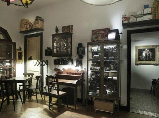 Exposure Value : sfeervol interieur
