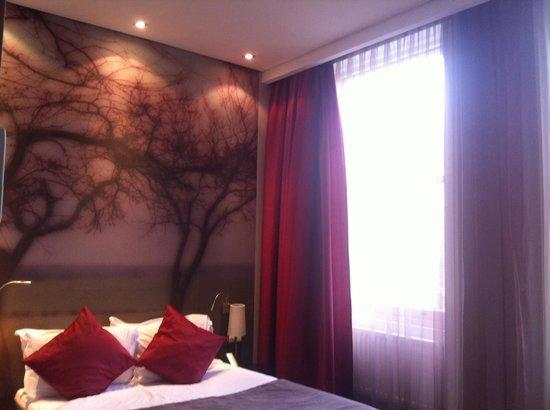 The Queen's Gate Hotel: Bonito despertar!!!