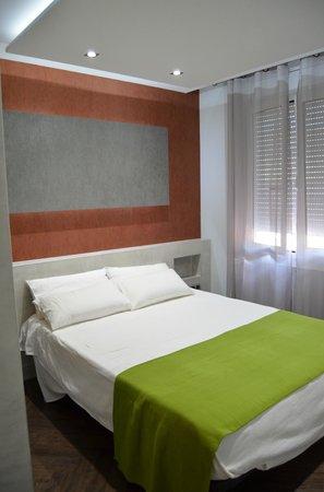 Gaudint Barcelona Suites: habitacion 1
