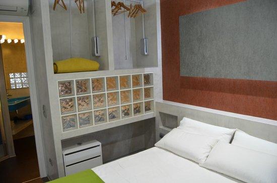 Gaudint Barcelona Suites: habitación 1
