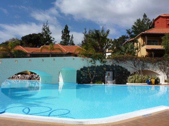 Pestana Village: The Pool