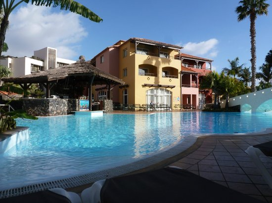 Pestana Village: The Pool