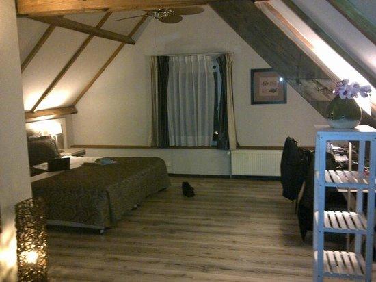 Floris Karos Hotel: junior suite