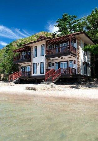 El Rio y Mar Resort: Casa