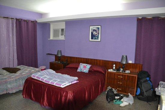 Hostal d' Soto: Room