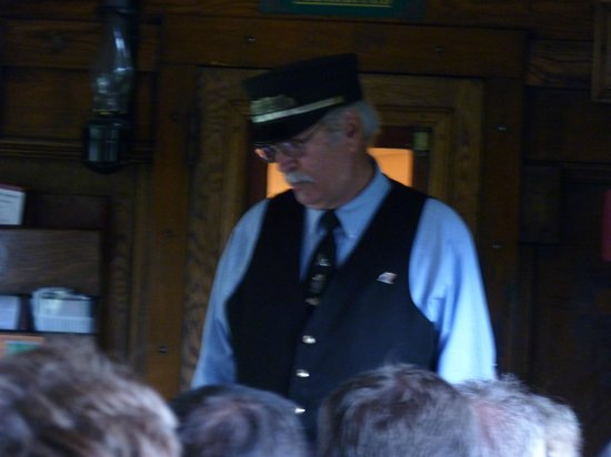 f8580560064 Durango and Silverton Narrow Gauge Railroad and Museum  Well informed staff!