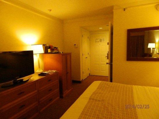 La Quinta Inn & Suites Ft Lauderdale Cypress Creek: quarto