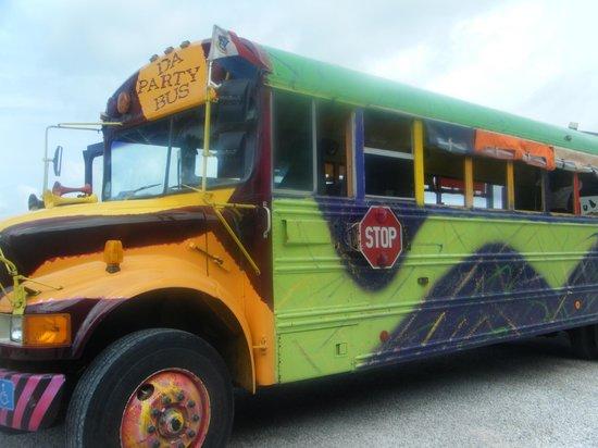 Da Party Bus
