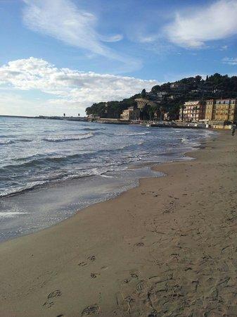 Nettuno Hotel: Diana marina beach