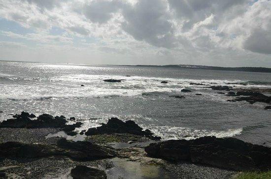 Hafen von Punta del Este: Lovely rugged waters