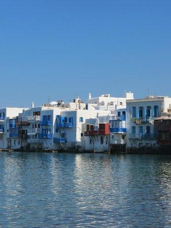 Klein-Venedig: Linda vista y res más