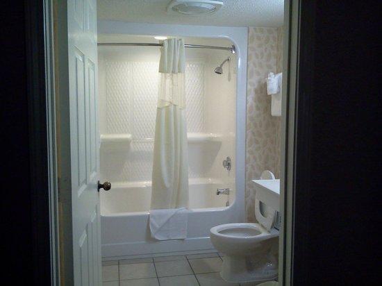 The Breakers Resort : Bathroom
