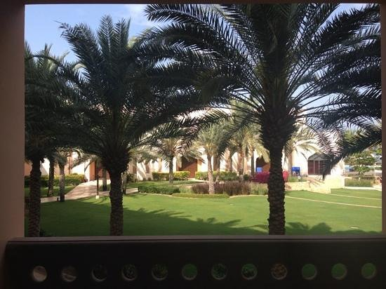 "Shangri La Barr Al Jissah Resort & Spa-Al Bandar : Room with ""sea view"""
