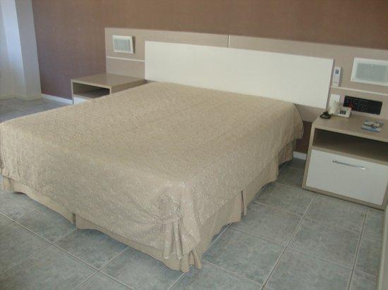D'Sintra Hotel: Cama