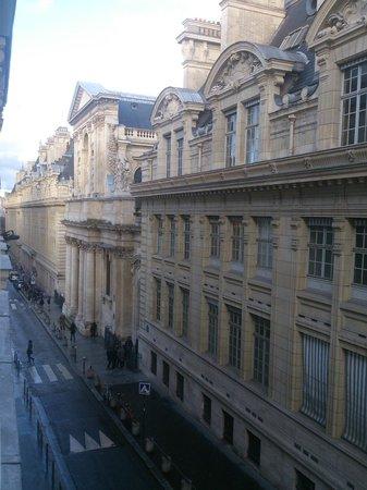 Hotel Design Sorbonne : Sorbonne