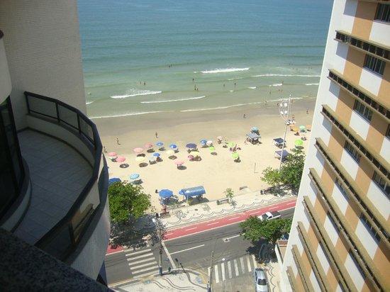 D'Sintra Hotel: Vista da janela