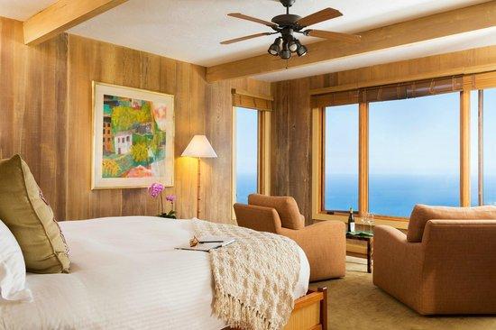 Holualoa Inn: The Hibiscus Room