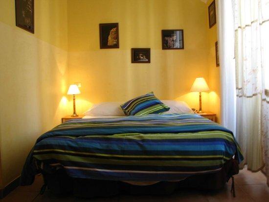 Chiaia Bed & Breakfast: la nostra cmaera dei sogni