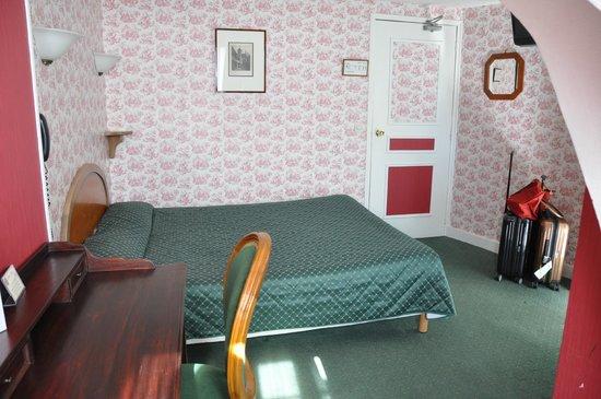 Hotel Chopin: Zimmer 409