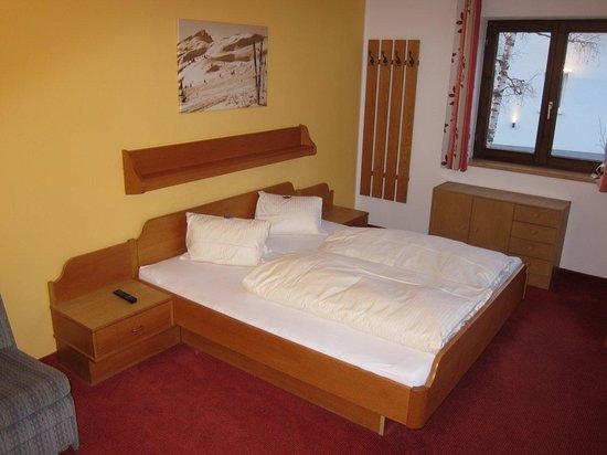 Alte Schmiede - das kleine Hotel: apartment interior
