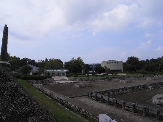 Ako Marine Science Museum Shionokuni