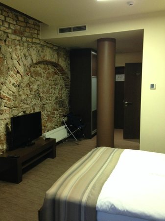 Old City Boutique Hotel: Rm 306