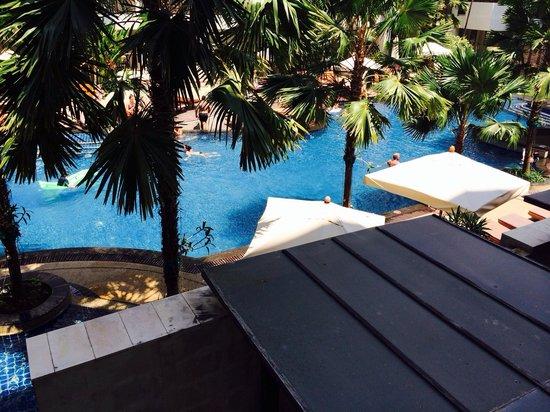 Deevana Plaza Phuket Patong: Standard view