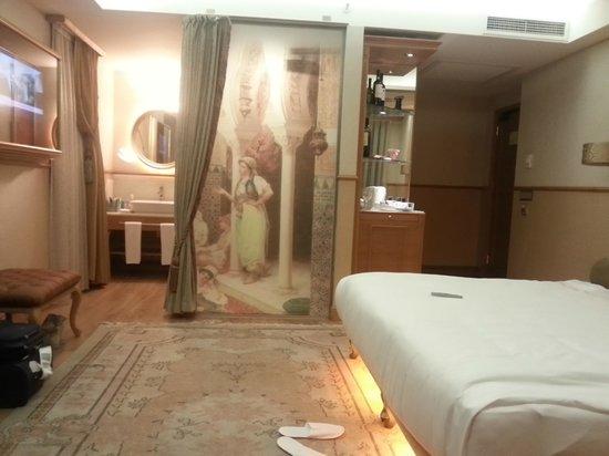 Hotel Sultania: 1306