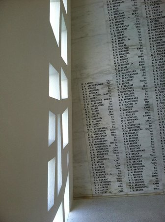 USS Arizona Memorial/WW II Valor in the Pacific National Monument : Tree of Life