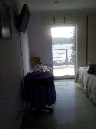 Altuen Hotel Suites&Spa: Habitación todo nuevo y muy limpio